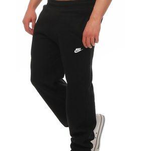 Nike warm sports joggers